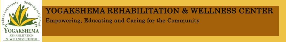 YogaKshema Rehabilitation & Wellness Center
